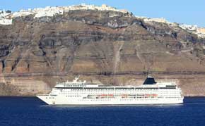 Cruise Travel Insurance for Archaeologist